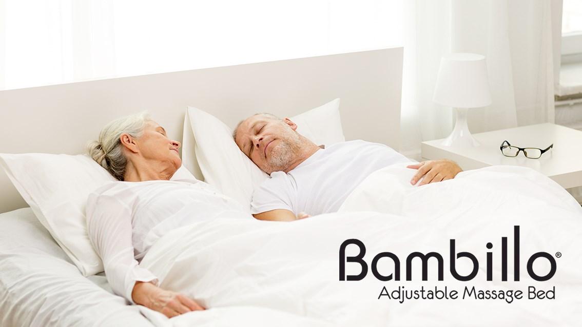 Bambillo Massage Bed 174 Brand Developers Tv Shop