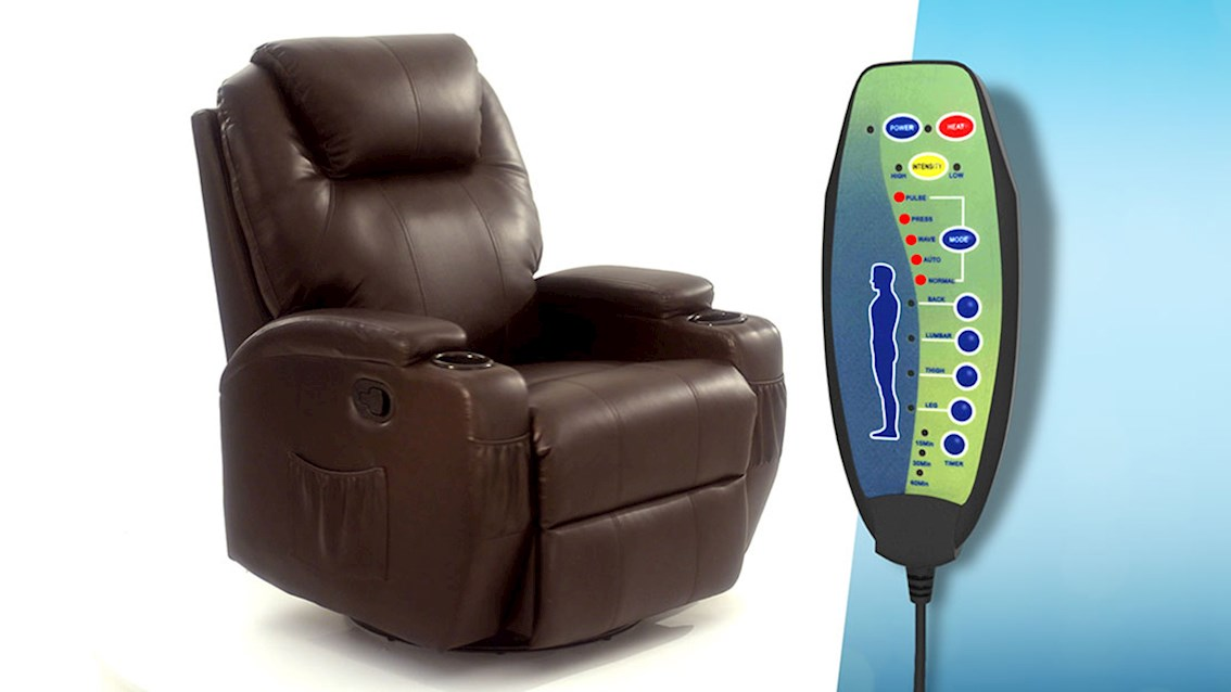 Affordable Massage Chair Electric Tv Recliner Massage